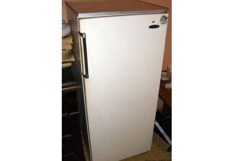 холодильник закрыт