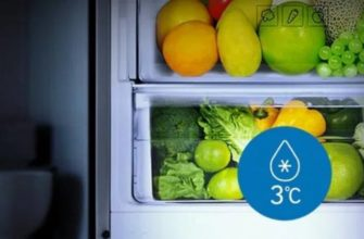 Молоко и кисломолочные продукты так же лучше сохраняют свои свойства при +5°C.