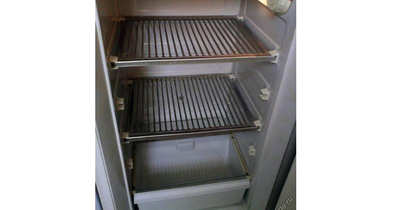 произошел выпуск нового холодильника