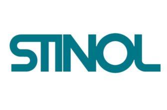 логотип стинола